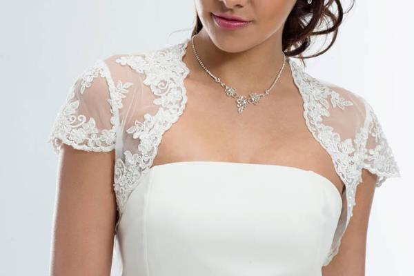 Što odjenuti preko vjenčanice?!