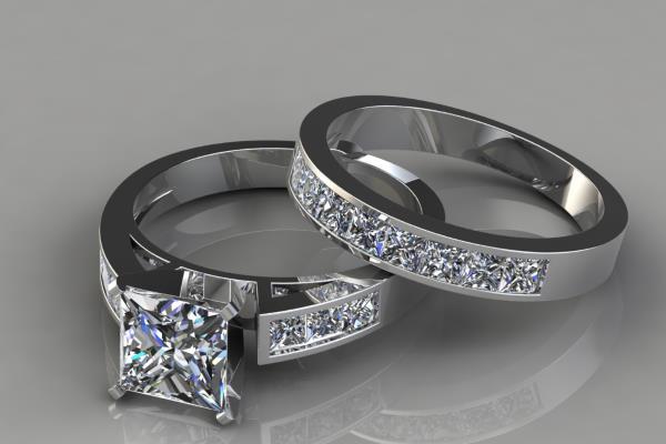 Vjenčani prsten