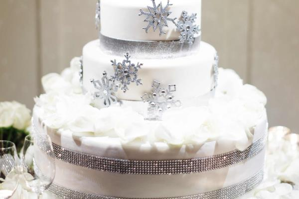 Jedinstvene ideje za vjenčanje zimi