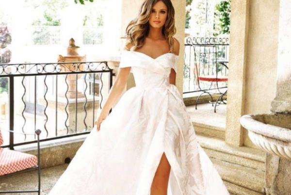 Kakav struk na vjenčanici izabrati?