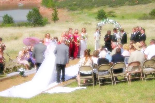 Ideje za temu svadbenog primanja