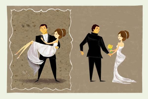 Domaće pjesme za čestitke za vjenčanje