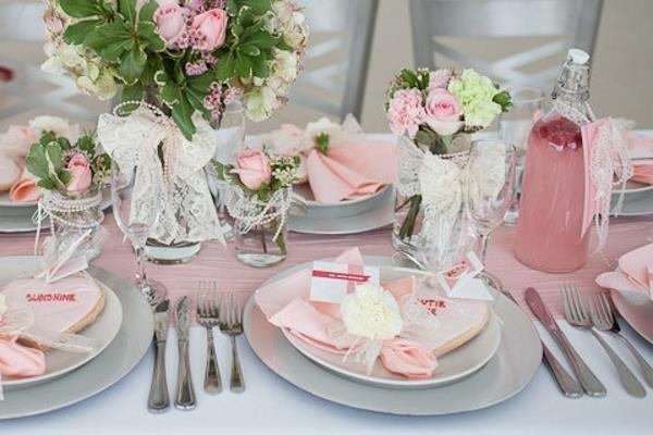 Savjeti za vjenčanje u proljeće