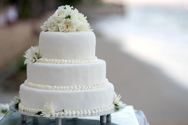 Vrući trendovi za vjenčanja
