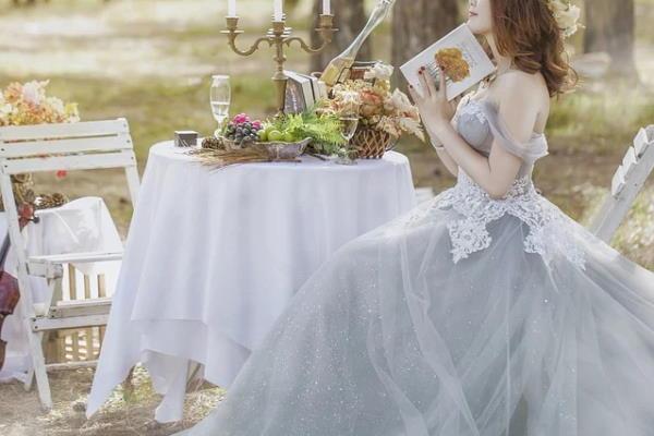 Kreativne ideje za jesensko vjenčanje