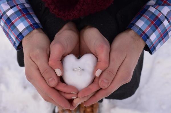Kako ga natjerati da vas zaprosi?