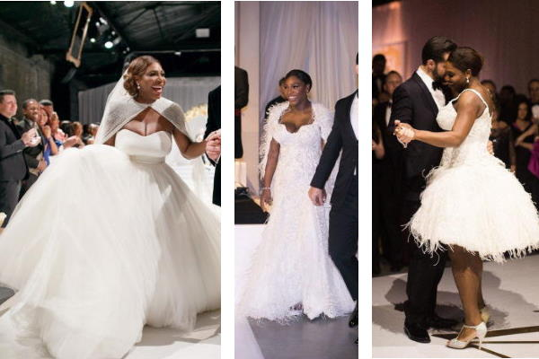 Najskuplja vjenčanica ikad
