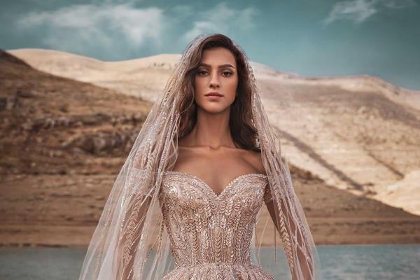 Kakav je veo za vjenčanje moderan u 2021?